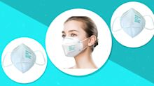 These rare FDA-approved KN95 masks are back in stock at Amazon