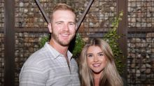 Bullies tried breaking up Pete Alonso's relationship with illicit photos