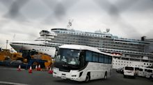 'Glad to be going home': Passengers on coronavirus-quarantined cruise detail US evacuation