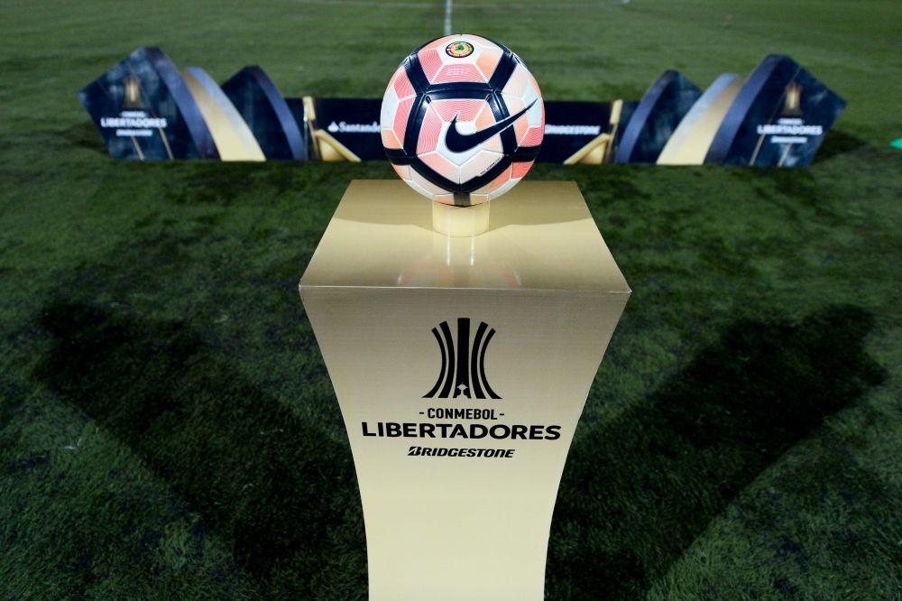Así llegaron los semifinalistas de la Copa Libertadores