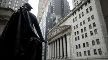 Wall Street rebondit, Facebook et Amazon au plus haut