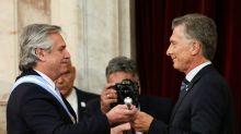 PERFIL-Alberto Fernández: el negociador que pasó de las sombras a la cima de la política argentina