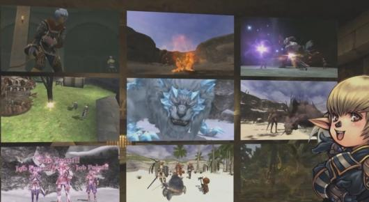 Final Fantasy XI welcomes back old players with a free week