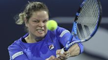 Kim Clijsters loses 1st Grand Slam in 8 years at US Open