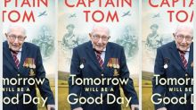 Tomorrow Will Be A Good Day by Captain Tom Moore - review: upbeat and engaging