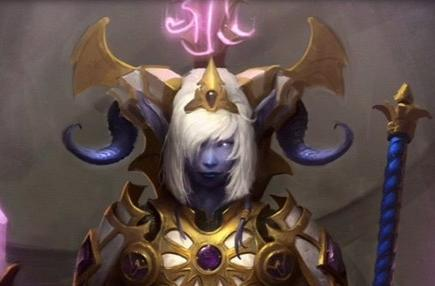 Know Your Lore: Yrel, Draenor's Light