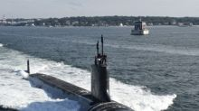 U.S. Navy Using BAE Systems Payload Tubes to Increase Virginia Class Strike Capability