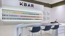 閨密打卡好去處!相約體驗Klasse14全新KBAR皮革錶帶染色服務
