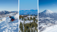 Where to get your next snow fix