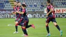 Cagliari - Juventus 2-0, déjà championne, la Juve chute à Cagliari