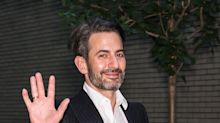 Can Everyone Leave Marc Jacobs Alone?