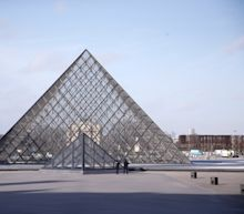 How Architect I.M. Pei Achieved Greatness By Forever Testing and Challenging Himself