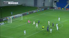 Foot - Ligue des nations : Les buts de Israël - Slovaquie