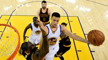 Is NBA Finals' Cavs vs. Warriors III the greatest 'three-match' in sports history?
