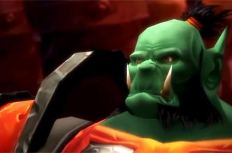 Know Your Lore: General Nazgrim