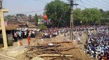 12 most bizarre religious festivals in India