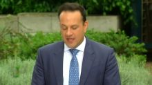 Irish PM hails end of abortion ban