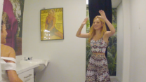 Watch Bella Thorne Prank the Editors of Cosmo