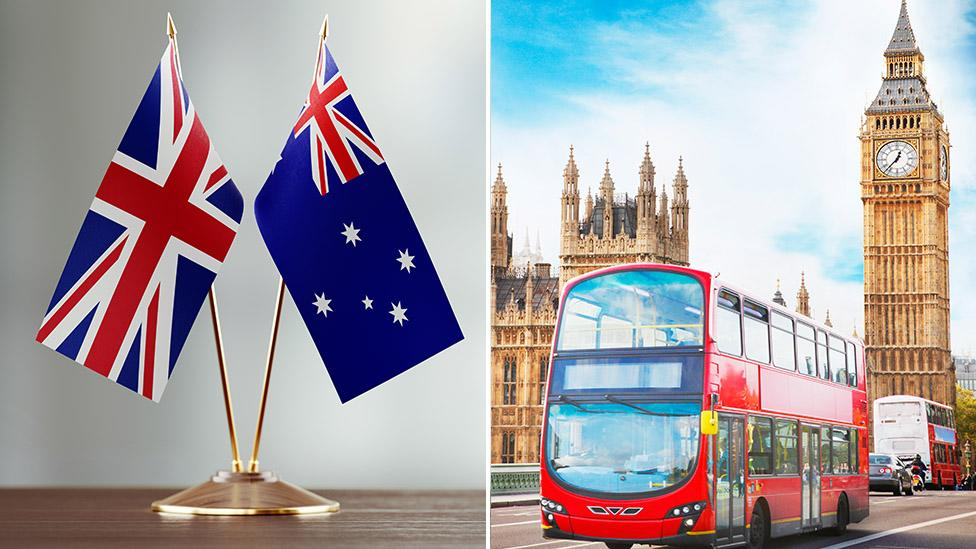 How Brexit could benefit Australians looking to move to the UK