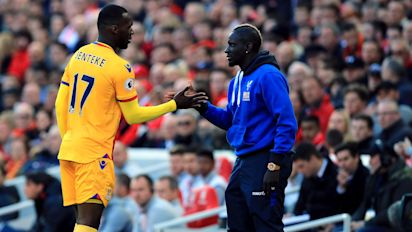 Sakho: Handshake was not meant to offend