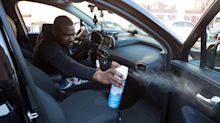 'Hopeless and scared': Uber and Lyft drivers face financial ruin after coronavirus