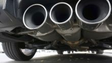 European officials seek tougher emissions rules for cars
