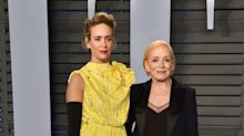Sarah Paulson, 43, defends age gap with girlfriend Holland Taylor, 75
