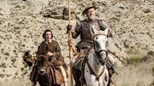 Terry Gilliam on making 'Don Quixote,' defending Johnny Depp and making fun of Donald Trump
