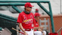 On the road toward baseball, Cardinals manager Mike Shildt accepts the challenge ahead