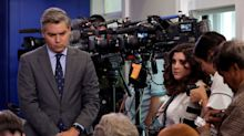 White House Issues New 'Rules' For Press Corps After Acosta Battle