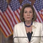 U.S. House to draft impeachment charges against Trump: Pelosi