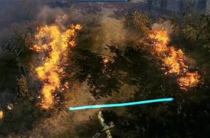 Lineage Eternal trailer shows off drag-and-hold combat