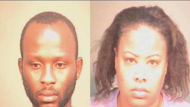 Homeland Security agents arrest two people related to car scheme