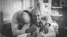 19 Beautiful Birth Photos Featuring LGBTQ Parents