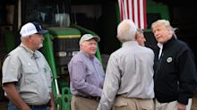 Farmers 'cautiously optimistic' after U.S.-China trade deal