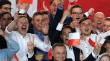 Polish opposition challenges presidential vote result