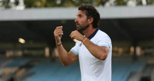Rugby - Top 14 - Bayonne - Bayonne : Vincent Etcheto a «envie de continuer»