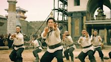 Watch Jackie Chan Lead a Warrior Dance Battle in 'Dragon Blade' (Exclusive)