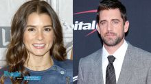 Danica Patrick Opens Up About Aaron Rodgers Romance and Why She's Retiring From Racing