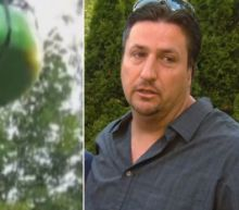 Brave Dad Describes Moment He Caught Girl Who Fell Out of Ride: 'God Dropped an Angel'