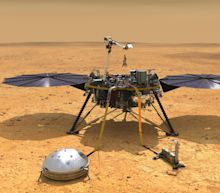 NASA's InSight Mars lander is going into emergency hibernation. If it can't save its batteries, it could die.