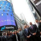 Nasdaq, Tech Stocks Lead Market Lower