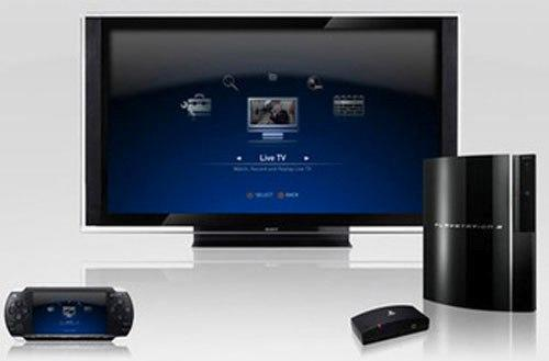 Is Sony developing PlayTV2? And will we get to play in the states?