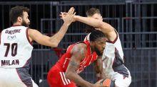 EuroLeague-Rückschlag! Bayern geht in Mailand unter