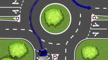 'Death wish': Do you know this dangerous roundabout rule?