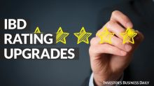 IBD Rating Upgrades: Unilever Flashes Improved Relative Price Strength