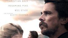 """""""Hostiles - Ostili"""", arriva al cinema il western con Christian Bale. Una clip e il backstage con il premio Oscar"""