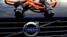 Sweden's Vattenfall boosts its electric vehicle charging market with Volvo Cars deal