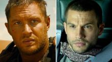 Hollywood Doppelgangers: Is It Tom Hardy or Logan Marshall-Green? (Photos)