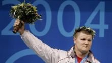 Weightlifting-Former European champion Cholakov dies at 35